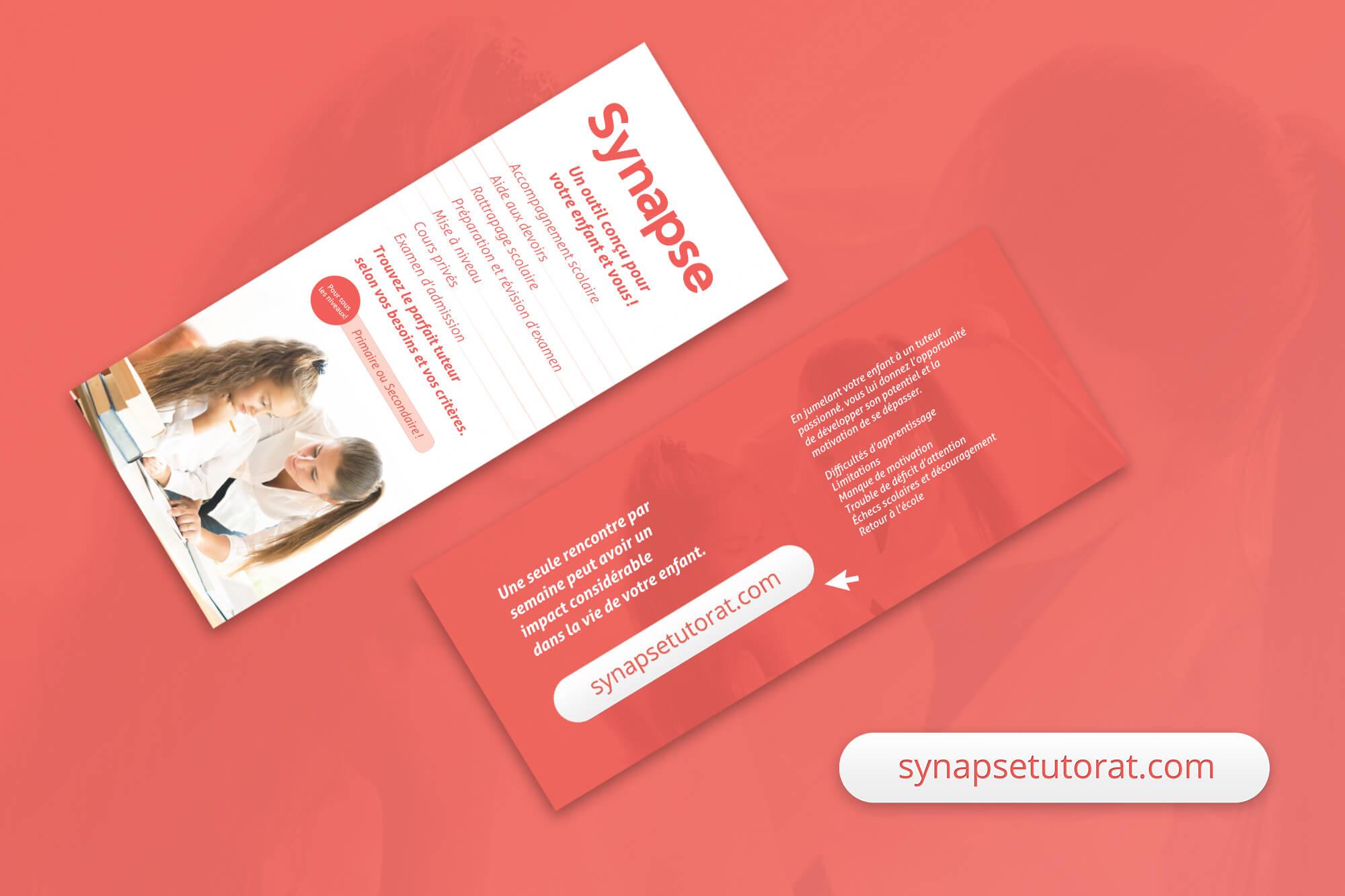 flyers-synapse-graphisme-levis-imprimerie