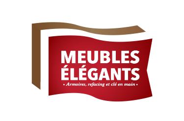 Logo – Meubles Élégants Inc.