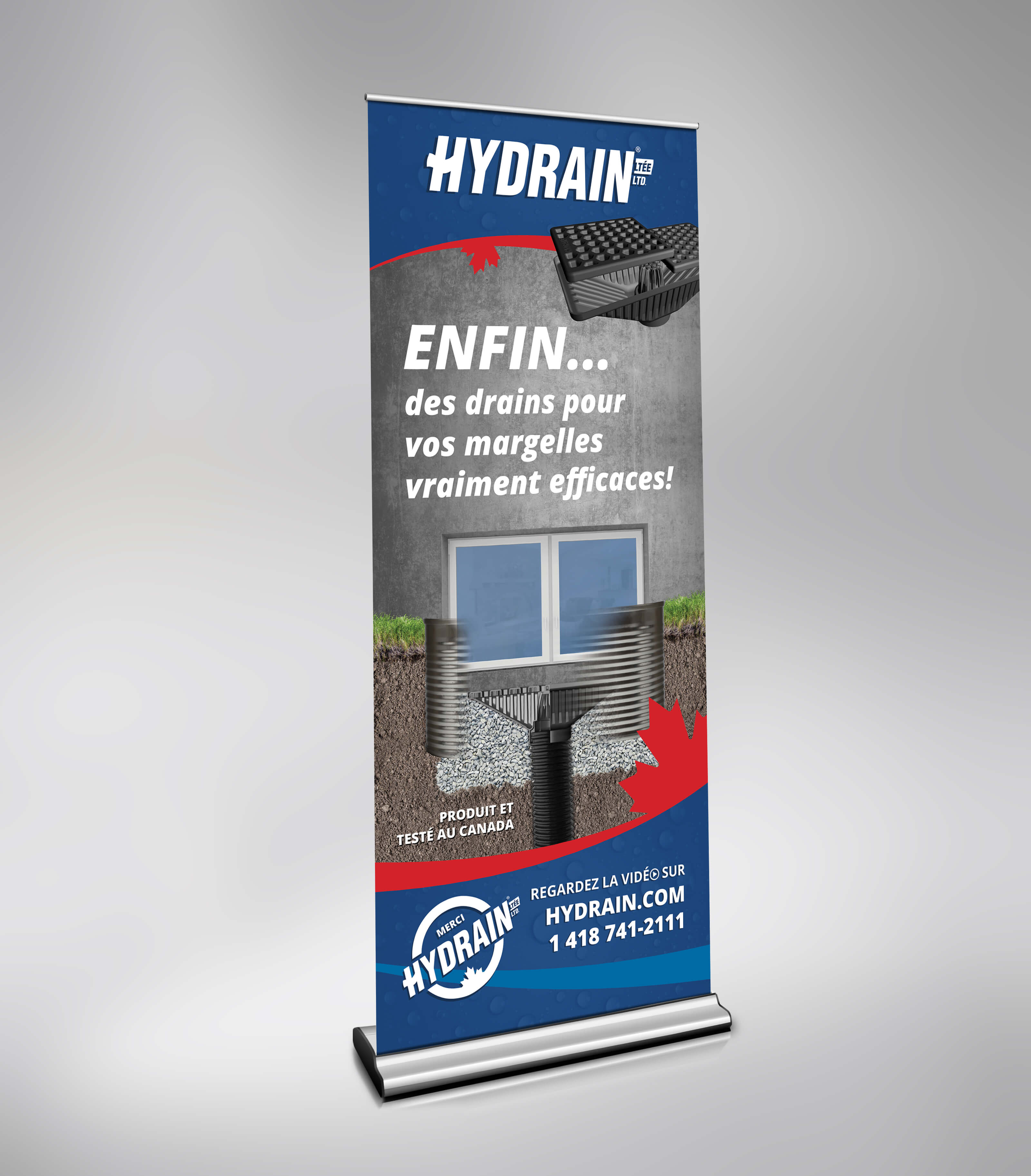 banniere_hydrain_roll_up_graphisme_a_levis